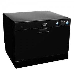 Koldfront mini dishwasher. $249 http://www.yourdishwasherguide.com/mini-dishwasher-reviews/ #table top dishwasher #mini dishwasher #mini dishwasher reviews