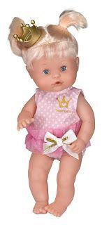 A ratitos perdidos: Patrones gratuitos para vestir a tus muñecas (Nenu...