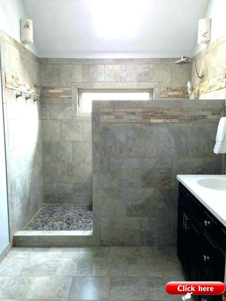 Image Result For Walk In Shower No Door 2019 Bathrooms Remodel