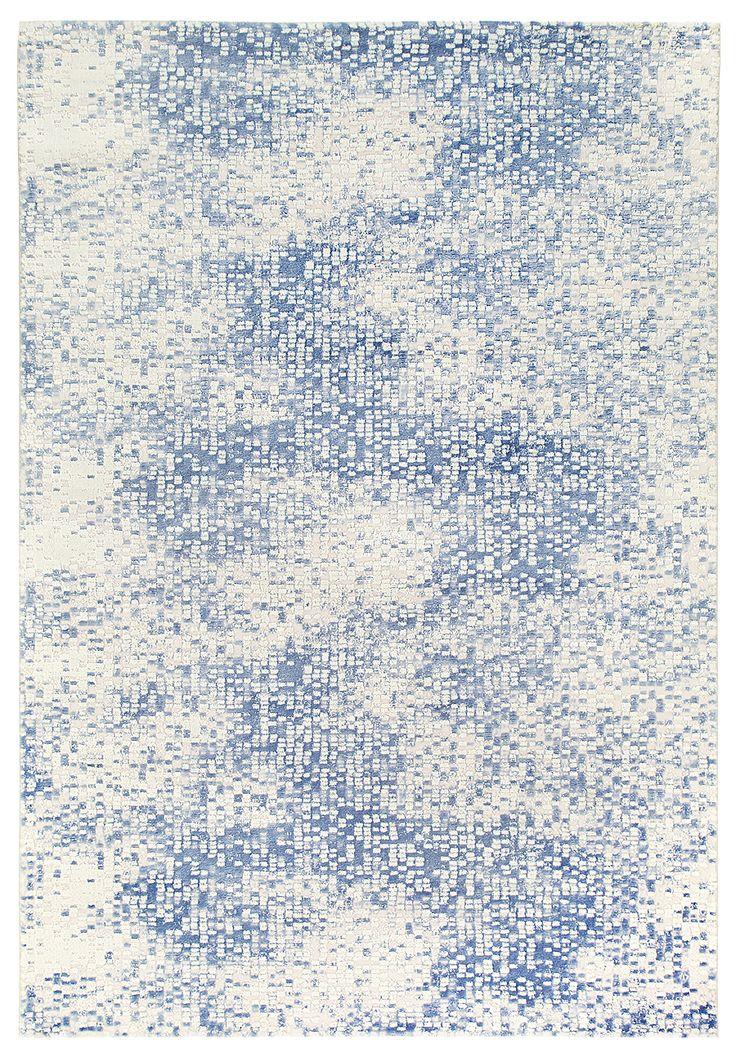 Mozaik Mavi
