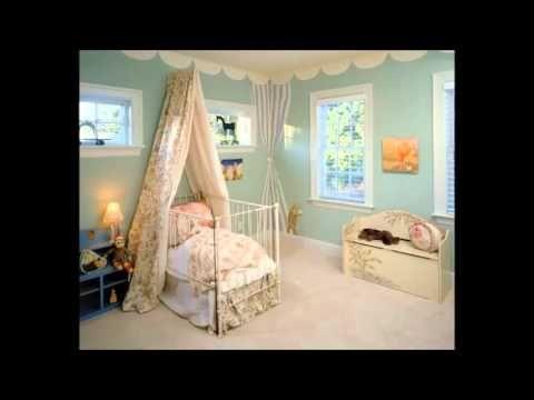 Desain Kamar Cantik Untuk Bayi