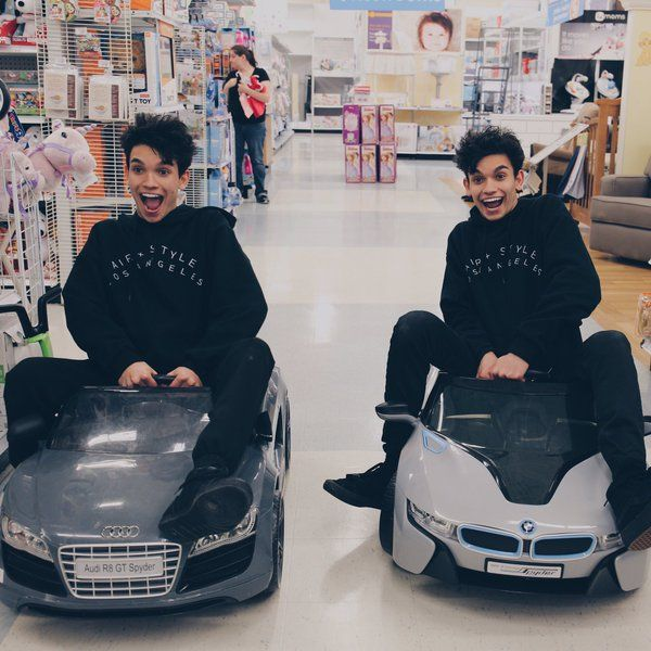 Image result for gif marcus and lucas dobre