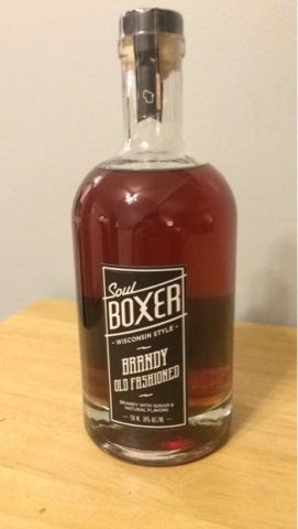 Soulboxer Old Fashioned