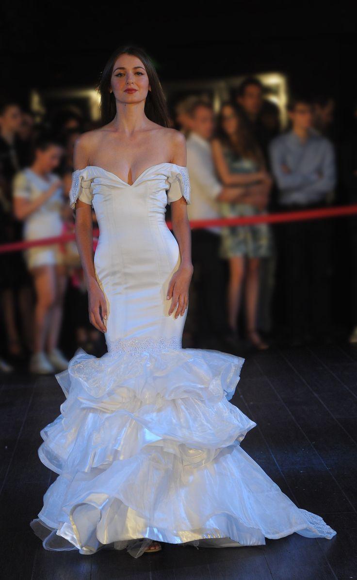 Best 65 istituto di moda burgo fashion show 2015 the for Burgo milano