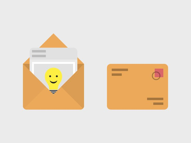 Envelope by Yannick Lung