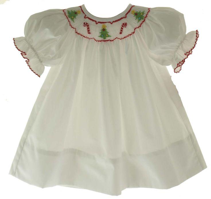 Christmas Dresses For Toddler Girls Petit Bebe Infant
