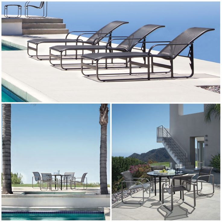 Outdoor Furniture Collections By Brown Jordan | 50 Luxury Patio Furniture  Collections
