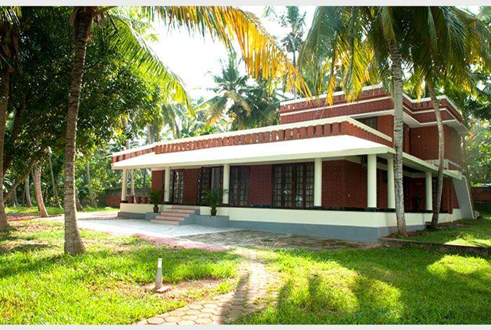 Villa in Trivandrum