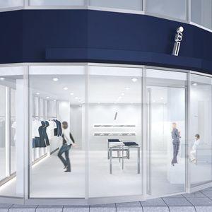 プリンスが新アパレルライン限定店を原宿にオープンストア設計は佐藤可士和