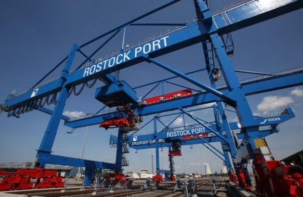 Jobgarant Hafen will wachsen