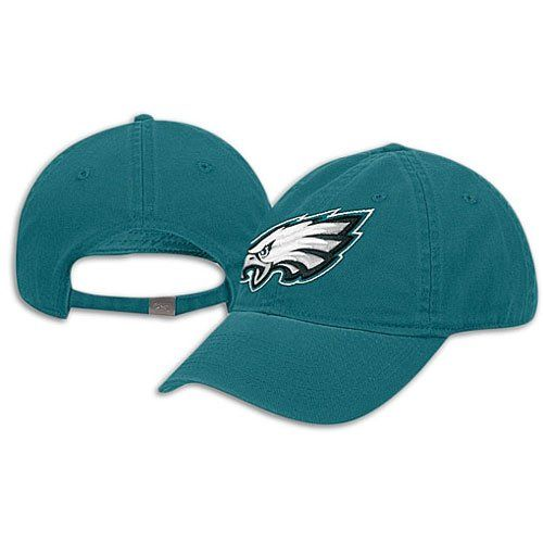 Eagles Reebok Women's NFL Team Logo Cap  http://allstarsportsfan.com/product/eagles-reebok-womens-nfl-team-logo-cap/  Made of 100% Cotton Womens Curved Bill