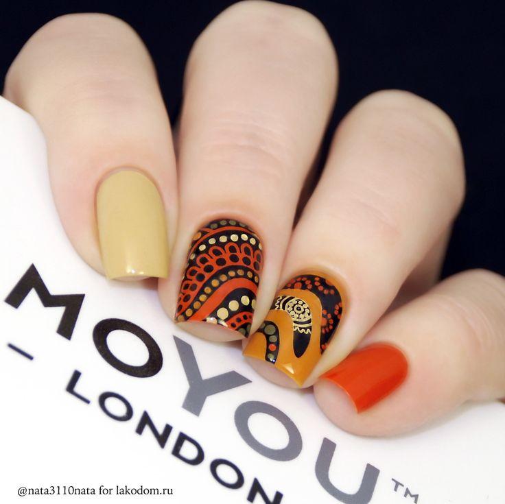 MoYou London Explorer - 20