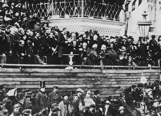 roosevelt memorial day speech