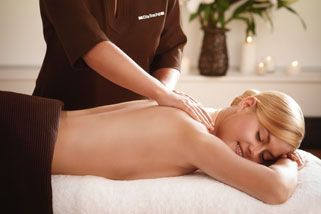 Relaxing Massage - 60 Minutes, NSW, VIC, QLD & WA | RedBalloon