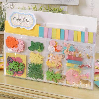 圣诞电子贺卡制作_card making kits - lots of variety 11 - 18rmb 圣诞节DIY手工贺卡创意卡片 ...