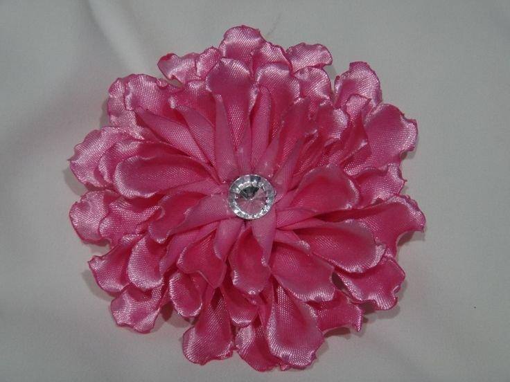 En rosada...