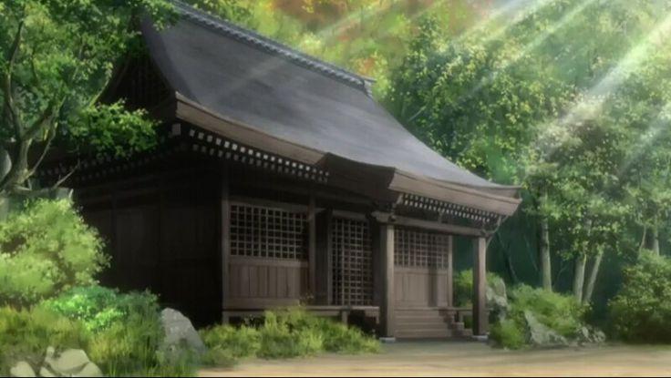 Namuzuova kuca Cfce4195def018f670524e81e14159e4--anime-scenery