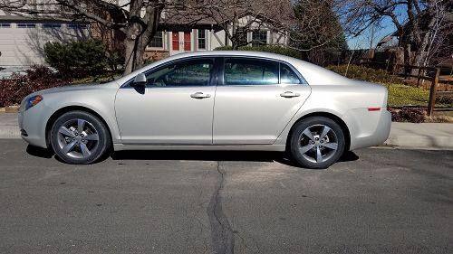 2011 Chevrolet Malibu - Broomfield, CO #7138730792 Oncedriven