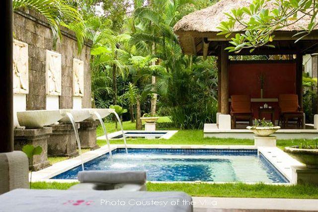 Villa Lotus Residence