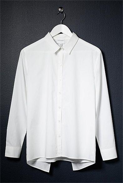 OCRF Split Back Shirt