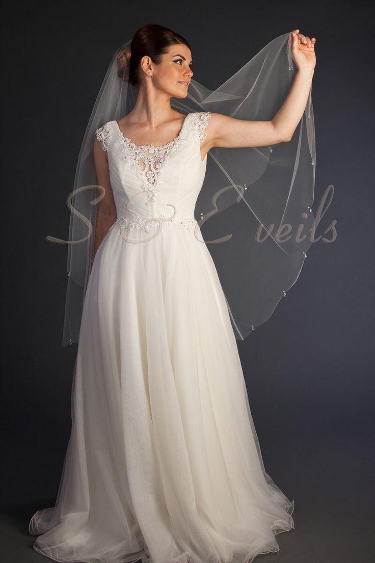 Best Champagne Veil Ideas On Pinterest Girl Wedding Guest
