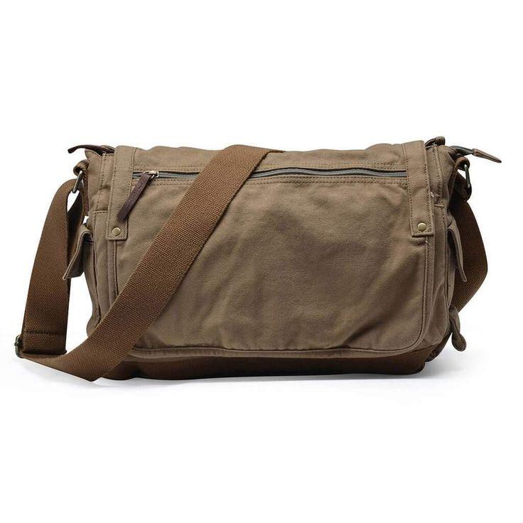 #30622 Laptop Messenger Bags