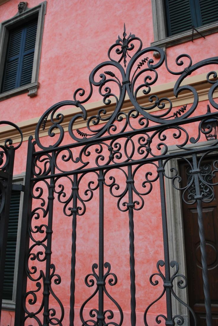 Best  Iron Gates Ideas On Pinterest - Garden gate for sale