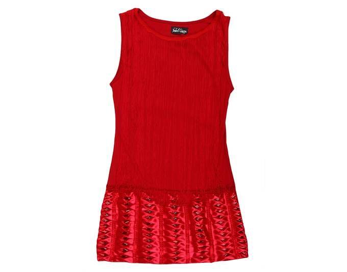 Isabel Queen Damen Kleid Rot 23557-RED ,Größe: S Jetzt bestellen unter: https://mode.ladendirekt.de/damen/bekleidung/kleider/sonstige-kleider/?uid=c9fd8900-4fc9-5717-aefc-b7548d8ef680&utm_source=pinterest&utm_medium=pin&utm_campaign=boards #sonstigekleider #kleider #bekleidung