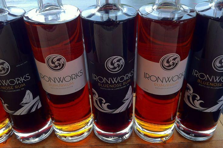Ironworks Distillery   novascotia.com 2 Kempt St, Luenburg, South Shore