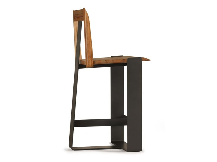 piedmont #3 stool by Skram Furniture Company