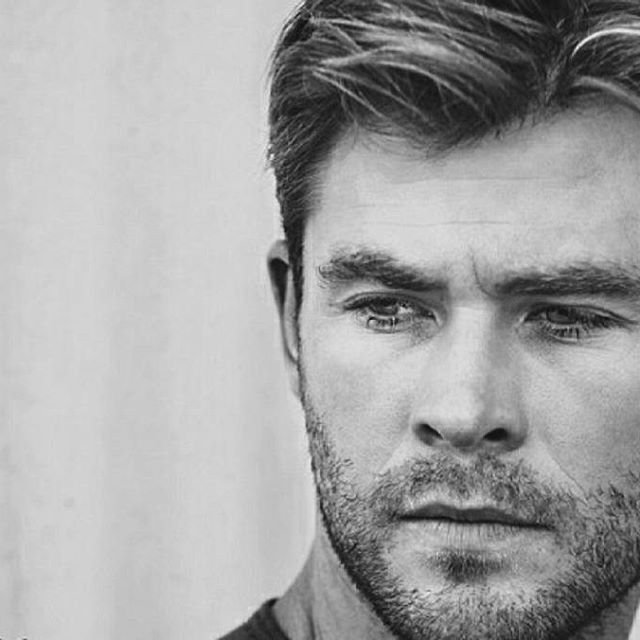 Chris Hemsworth for Men's Health  #chrishemsworth