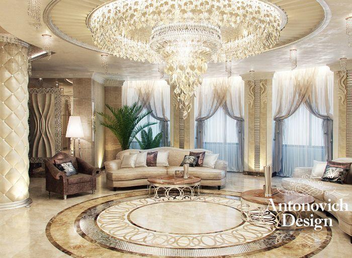 Мы создаем роскошь! / We create luxury! Откройте дверь в мир роскоши вместе с ANTONOVICH DESIGN! / Open the door in the world of luxury with ANTONOVICH DESIGN!
