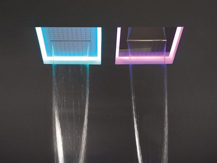 fürdőszoba trend 2015 led világítás