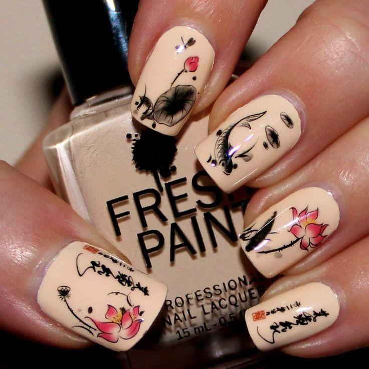 genial  nail factory 5 besten