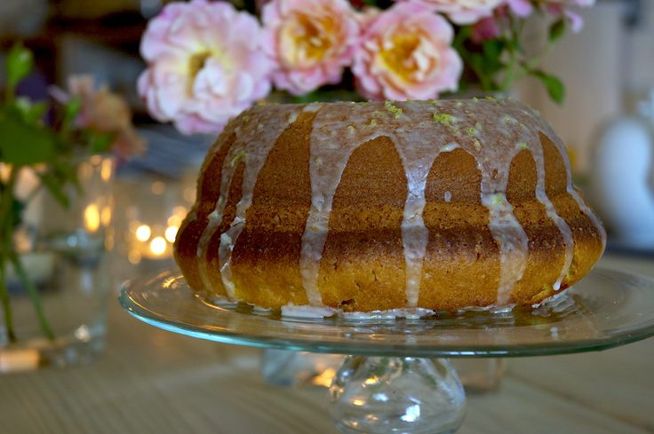 how do you feel about a zesty lemon cake for your umbrian breakkie...?