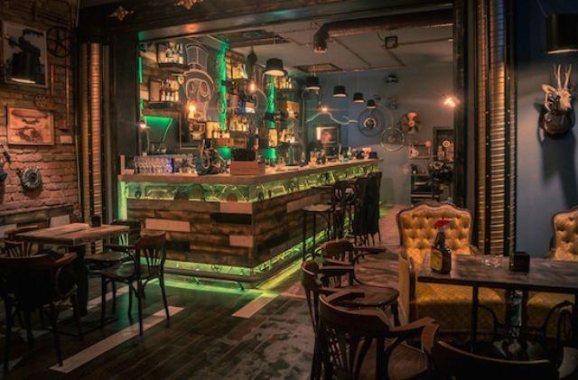 Kool bar !