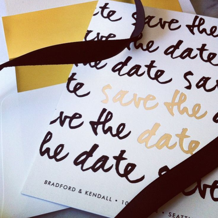 *Loved* our save the dates & now can't wait to get our #wedding invitations! @minted  makes it so stylish and super simple! http://www.minted.com/product/foil-pressed-save-the-date-cards/MIN-ON3-SFS/love-note?org=photo