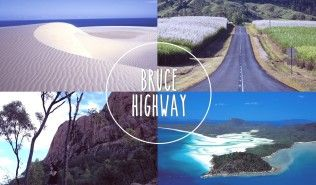 Planing a road trip up the Queensland coast? Here is our Bruce Highway Road guide with lots of information and photos :)