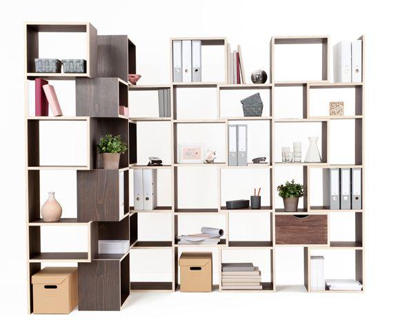 WOOM Design - Unieke design kasten op maat voor wonen en kantoor, COR