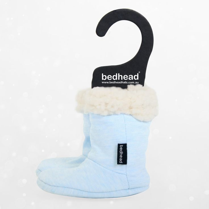 Baby boy booties by Bedhead Hats keeping toes super warm on those cold winter days!  Blue Marle . .#bedheadhats #babybooties #babyslippers #babyboy