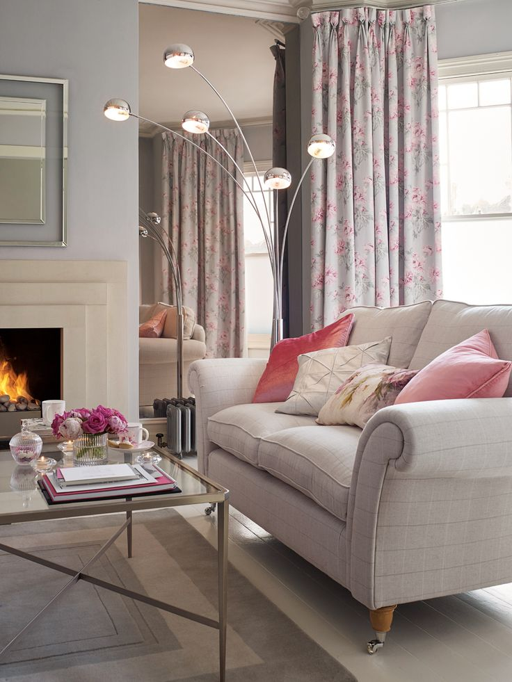 150 best Laura Ashley images on Pinterest Living room Ashley s