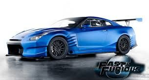 muscle cars fast and furious 6 - Google Search
