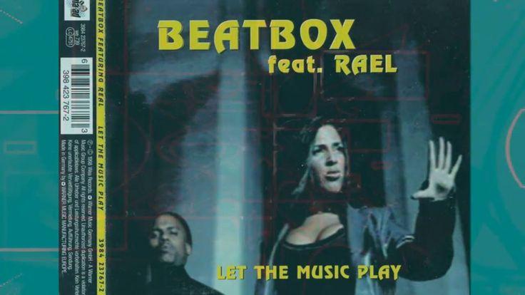 Beatbox feat. Rael - Let The Music Play (Triple S Mellow Mix)  | 90s VOC...