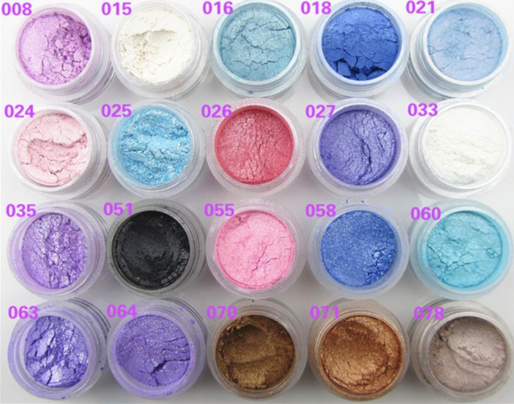 Professional Brand Makeup Glitter Shimmer Eye Shadow Powder Pigment Mineral Naked Eyeshadow Highlighters Brightens Maquillaje-in Eye Shadow from Health & Beauty on Aliexpress.com   Alibaba Group