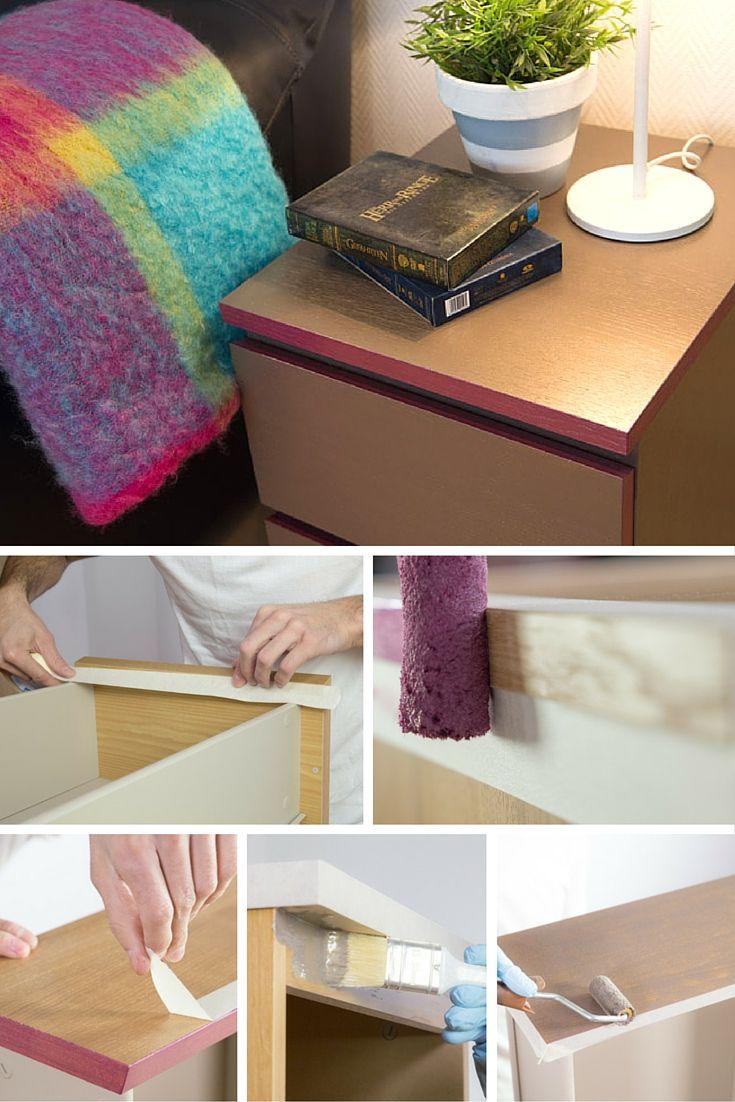 Las 25 mejores ideas sobre colores para pintar cocinas en pinterest pintura para el techo - Como pintar sobre formica ...