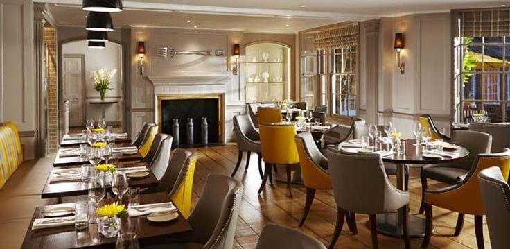Venue Photos | Weddings, Conferences and Meetings | Royal Berkshire Hotel