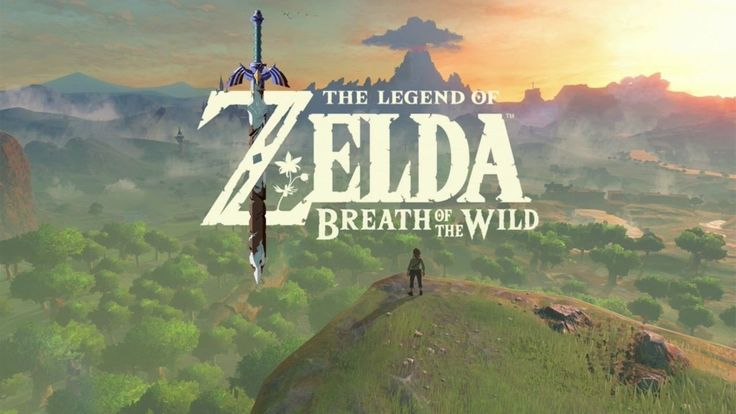 The new Zelda game takes up nearly half Switch's storage: The new Zelda game takes up nearly half Switch's storage:…