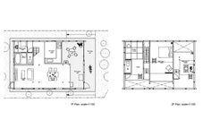 House H,Plan