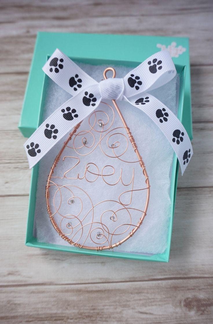 Dog sympathy gift pet sympathy gift pet memorial gift loss