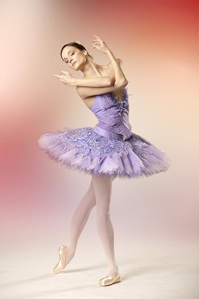 ~Spring Pirouettes~  Yekaterina Borchenko, The Mikhailovsky Theatre